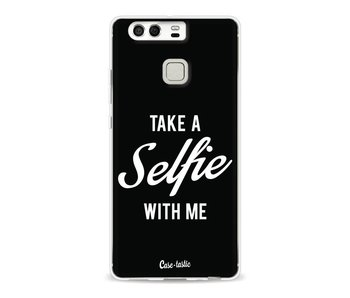 Take A Selfie With Me - Huawei P9