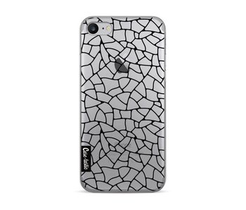Transparent Mosaic - Apple iPhone 7 / 8
