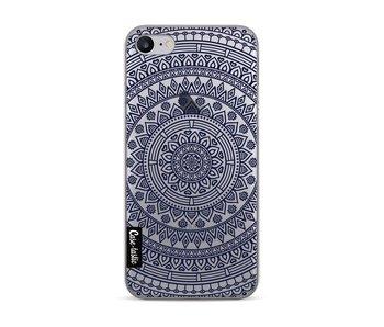 Round Mandala - Apple iPhone 7 / 8