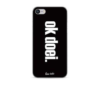 Ok doei. - Apple iPhone 7 / 8