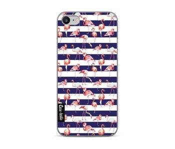 Navy Flamingo - Apple iPhone 7 / 8