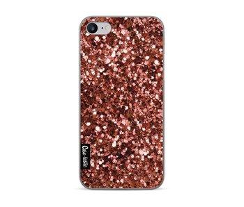Festive Rose - Apple iPhone 7 / 8