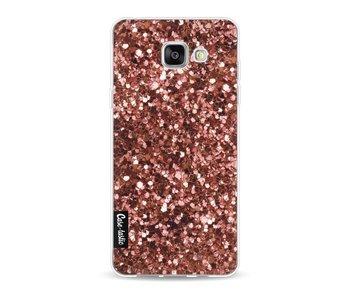 Festive Rose - Samsung Galaxy A5 (2016)