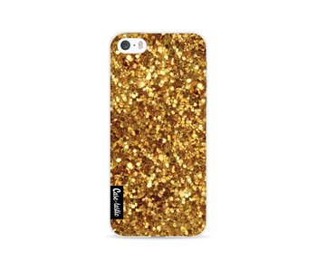 Festive Gold - Apple iPhone 5 / 5s / SE