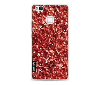 Festive Red - Huawei P9 Lite