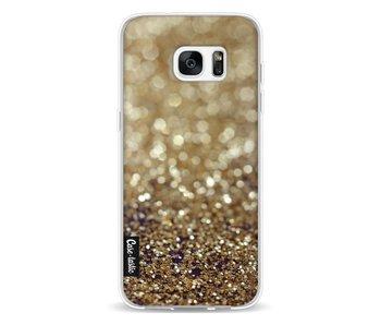 Festive Sparkle - Samsung Galaxy S7 Edge