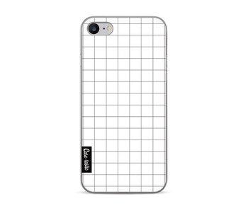 Minimal Grid - Apple iPhone 7 / 8