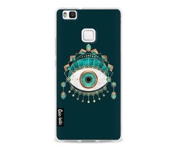 Teal Eye - Huawei P9 Lite