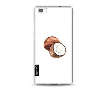 Coconuts - Huawei P8 Lite