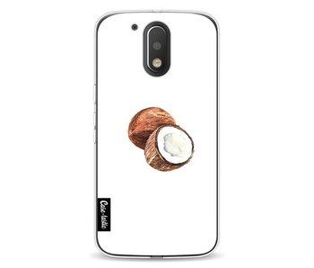 Coconuts - Motorola Moto G4 / G4 Plus