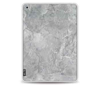 Grey Marble - Apple iPad 9.7 (2017)