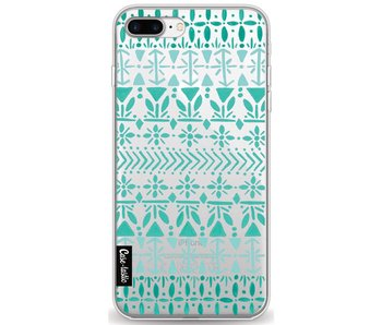 Norwegian Turquoise - Apple iPhone 8 Plus