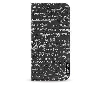 You Do The Math - Wallet Case Black Samsung Galaxy J3 (2017)
