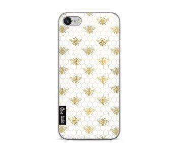 Golden Honey Bee - Apple iPhone 7 / 8