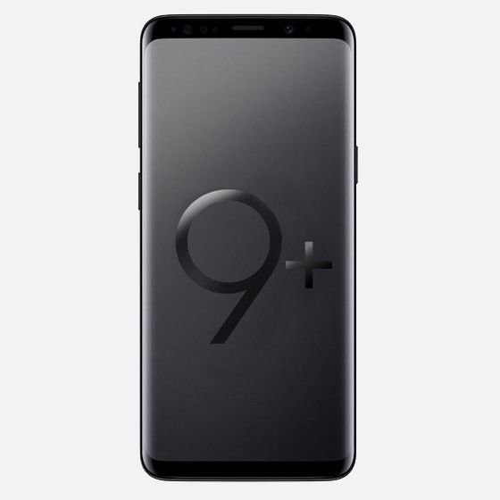 Softcover Galaxy S9 Plus