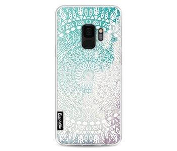 Rainbow Mandala - Samsung Galaxy S9