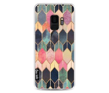Stained Glass Multi - Samsung Galaxy S9