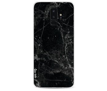 Black Marble - Samsung Galaxy S9 Plus