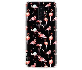 Flamingo Party - Samsung Galaxy S9 Plus