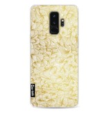 Casetastic Softcover Samsung Galaxy S9 Plus - Abstract Pattern Gold