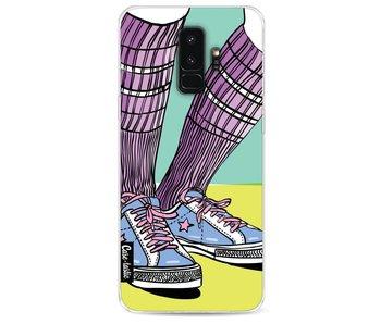 Socks - Samsung Galaxy S9 Plus