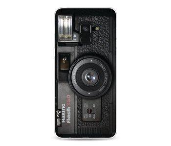 Camera 2 - Samsung Galaxy A8 (2018)