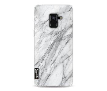 Marble Contrast - Samsung Galaxy A8 (2018)