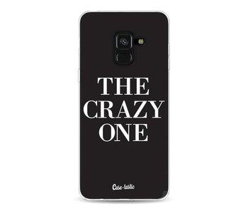 The Crazy One - Samsung Galaxy A8 (2018)