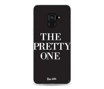 The Pretty One - Samsung Galaxy A8 (2018)