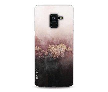 Pink Sky - Samsung Galaxy A8 (2018)