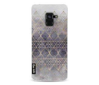 Cold Diamonds - Samsung Galaxy A8 (2018)