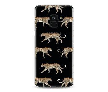 Hunting Leopard - Samsung Galaxy A8 (2018)