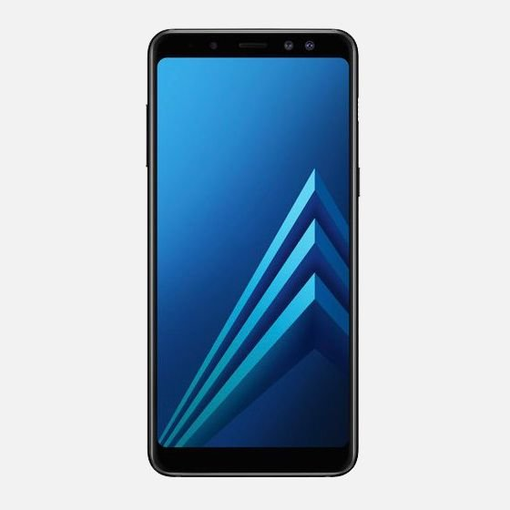 Softcover Galaxy A8 (2018)