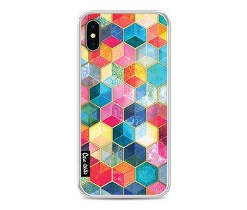 Bohemian Honeycomb - Apple iPhone X