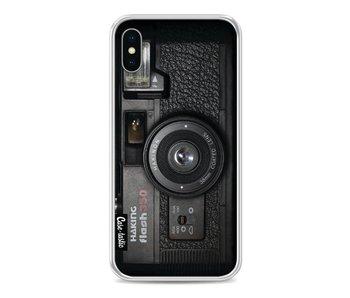 Camera 2 - Apple iPhone X