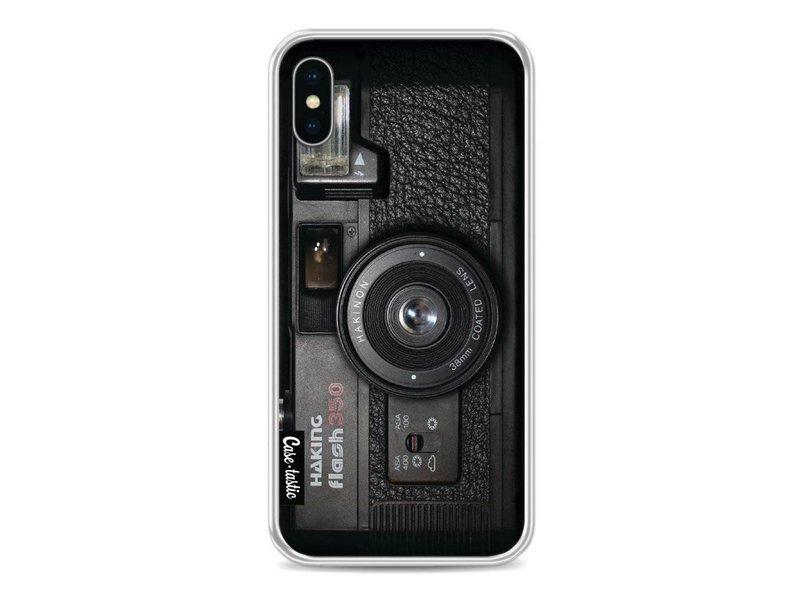 Casetastic Softcover Apple iPhone X - Camera 2