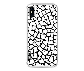 British Mosaic White - Apple iPhone X