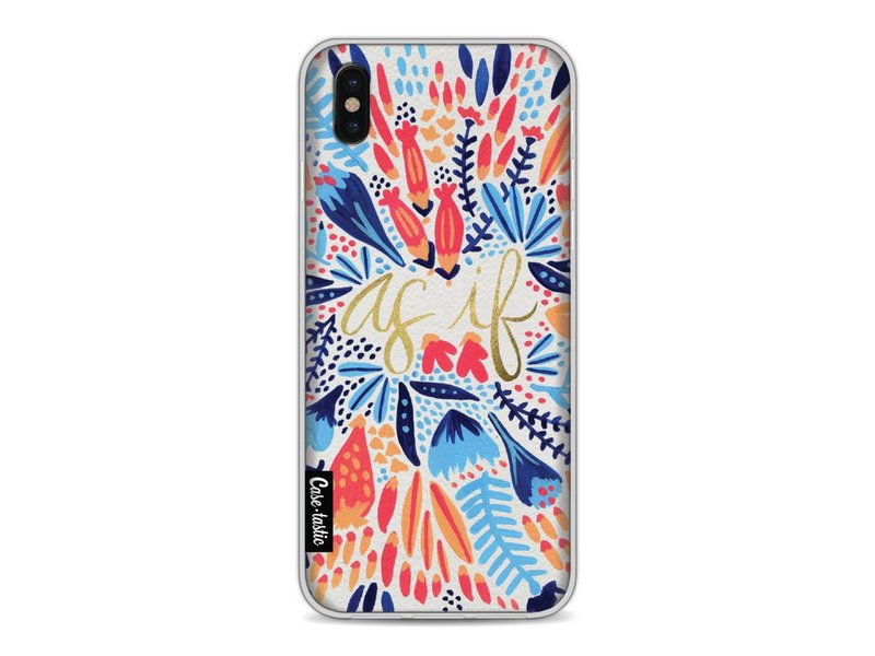 Casetastic Softcover Apple iPhone X - As If