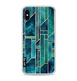 Casetastic Softcover Apple iPhone X - Blue Skies