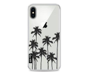 California Palms - Apple iPhone X