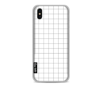 Minimal Grid - Apple iPhone X