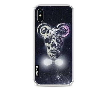 Mechanic Skull - Apple iPhone X
