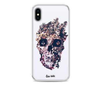 Metamorphosis Skull - Apple iPhone X