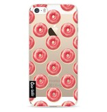 Casetastic Softcover Apple iPhone 5 / 5s / SE - All The Donuts