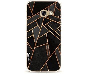 Black Night - Samsung Galaxy A3 (2017)