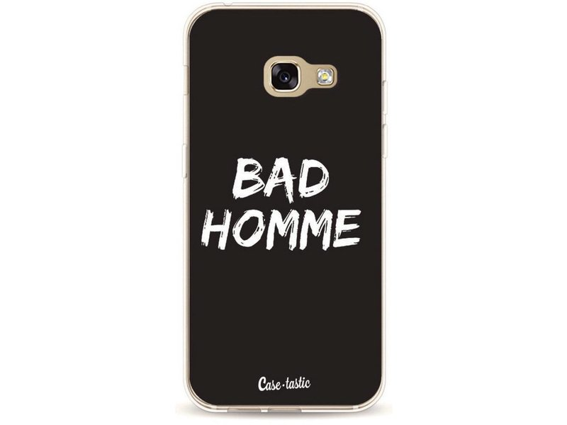 Casetastic Softcover Samsung Galaxy A3 (2017) - Bad Homme