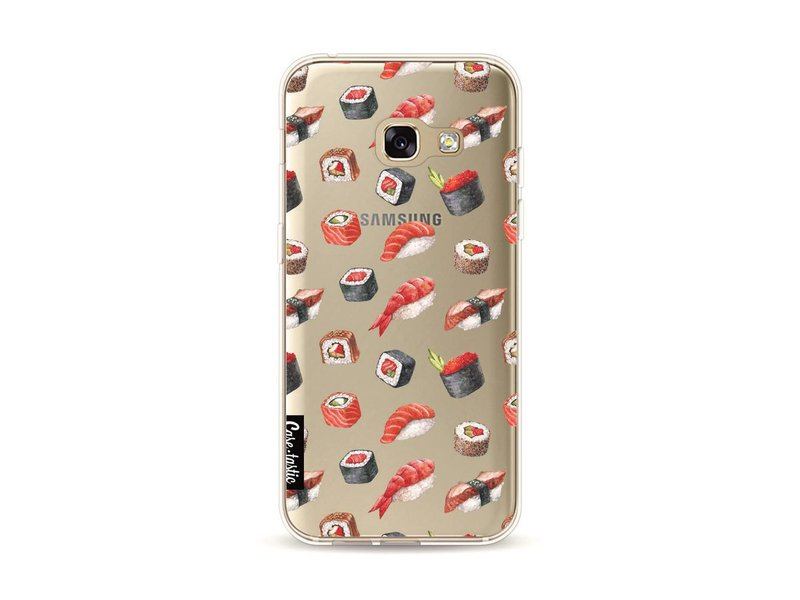 Casetastic Softcover Samsung Galaxy A3 (2017) - All The Sushi
