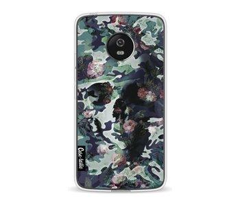 Army Skull - Motorola Moto G5