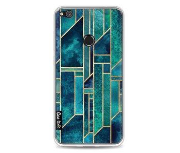 Blue Skies - Huawei P8 Lite (2017)
