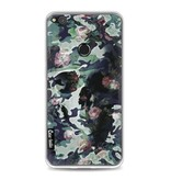 Casetastic Softcover Huawei P8 Lite (2017) - Army Skull